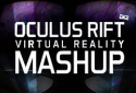 Oculus Rift Spiele im Virtual Reality Mashup