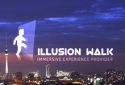 Immersive Deck in Berlin - Illusion Walk