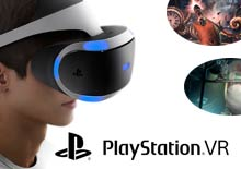 Details und Spezifikationen - Playstation VR