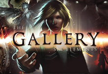 the gallery - six elements
